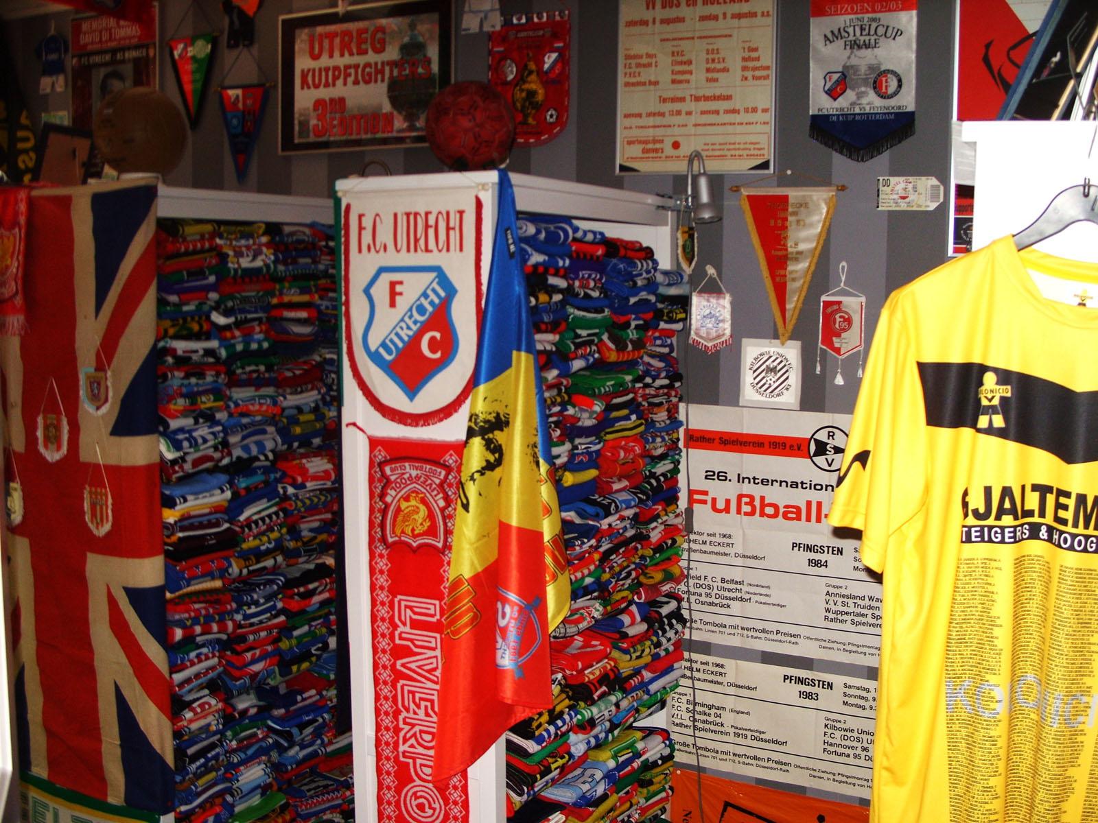 footballscarves nl